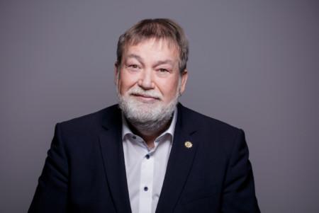 Ralf Mucha SPD MV Rostock