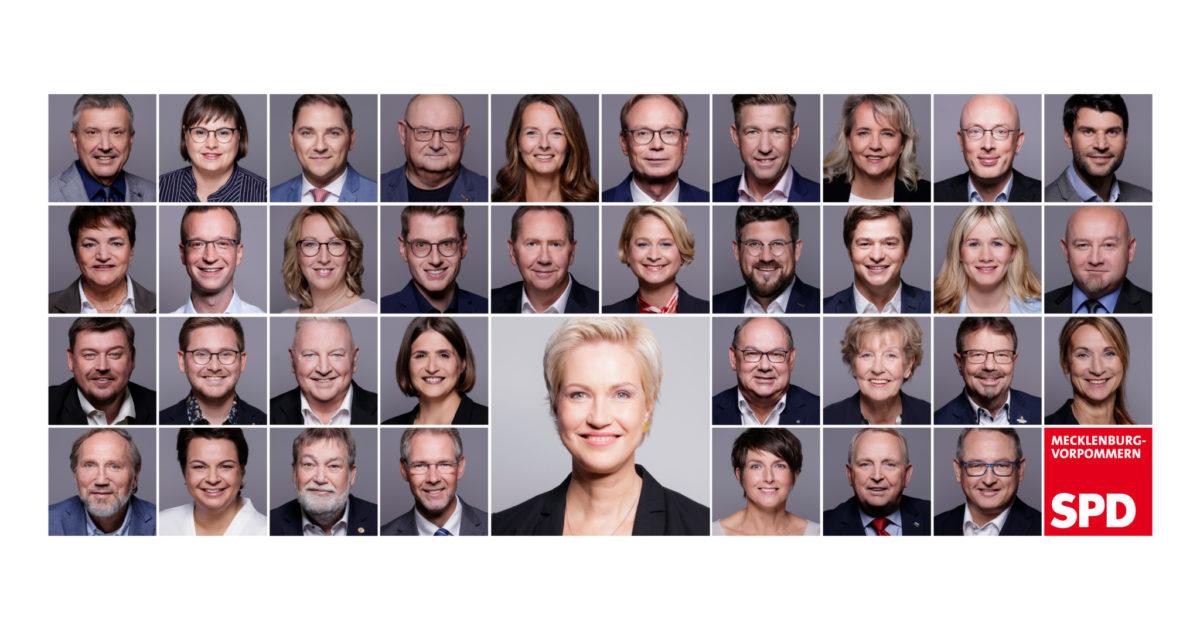 Wahlprogramm Spd Mecklenburg Vorpommern