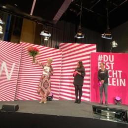 Manuela Schwesig Yes Award 2