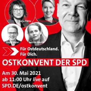 SPD Ostkonvent
