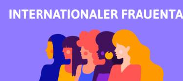 Internationaler Frauentag SPD