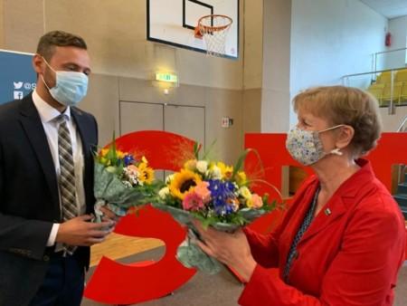 Martine Tegtmeier SPD MV