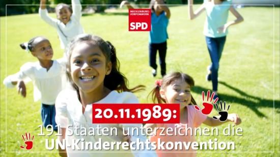 Internationaler Tag der Kinderrechte