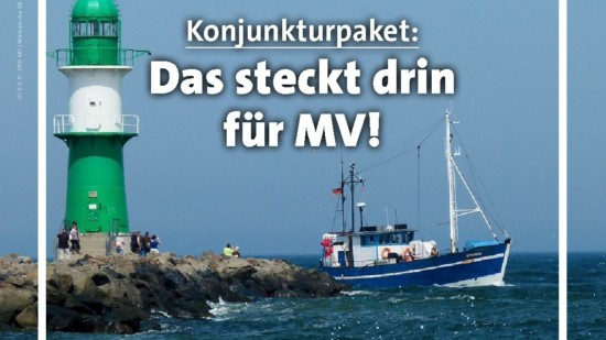 Konjunkturpaket MV