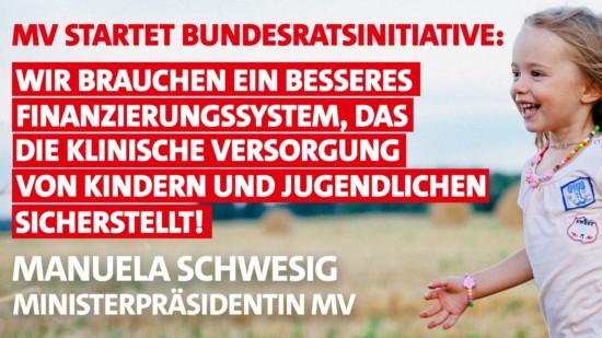 Manuela Schwesig Finanzierung Kinder Jugend Medizin Gesundheit Bundesrat.jpg