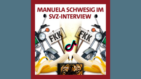 Schwesig SVZ Interview
