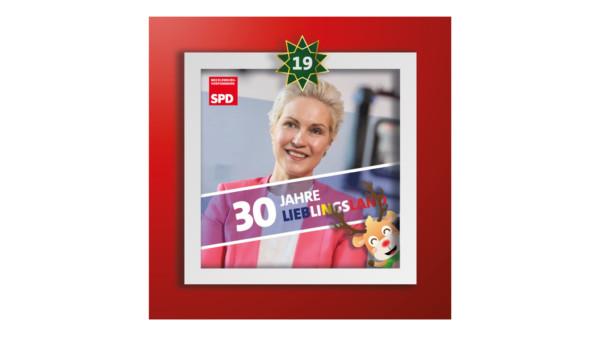 MV Rückblick 2020 #19 30 Jahre MV