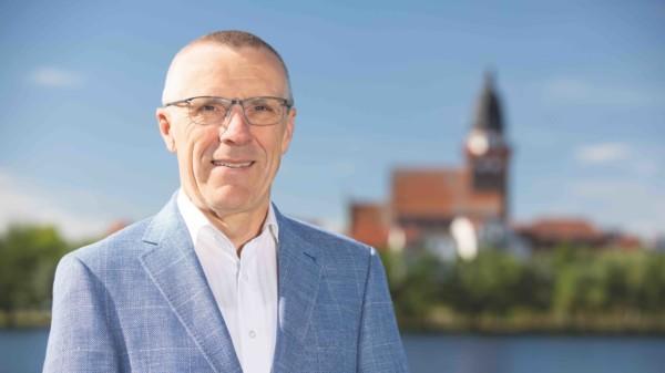 Norbert Moeller Foto Wahl 2020