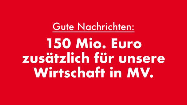 SPD Wirtschaft MV