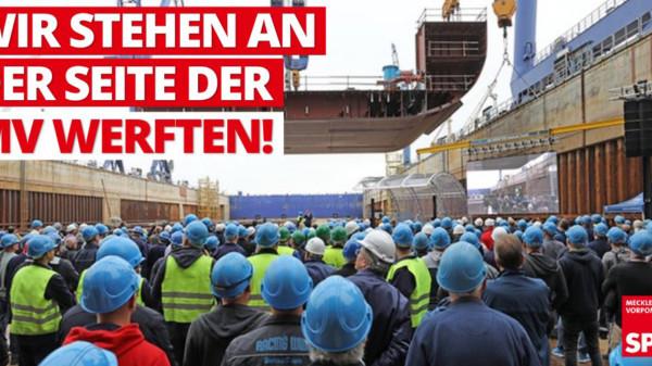 SPD MV Werften