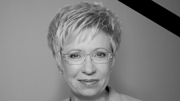 In Erinerung an Sylvia Bretschneider